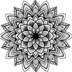Man And Women Tattoo : Trippy Drawing - 75 Picture Ideas, Mandala Tattoo Mann, Geometric Mandala Tattoo, Mandala Art, Mandala Sketch, Henna Mandala, Trippy Drawings, Tattoo Drawings, Body Art Tattoos, Sleeve Tattoos