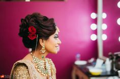 Delhi NCR weddings | Shivank & Akanksha wedding story | WedMeGood