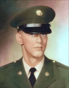 Virtual Vietnam Veterans Wall of Faces   ANTHONY DEGEROLAMO JR   ARMY