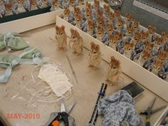 R. John Wright Dolls - Production Antique Dolls, Vintage Dolls, Production Studio, John Wright, Christopher Robin, Teddy Bears, American Girl, Toys, Antiques