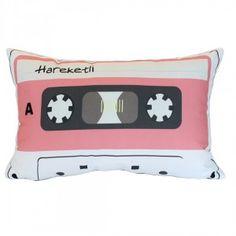 Moving  #pillow #precious #desado.com