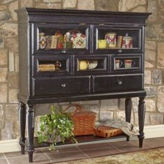 Huntshire Sideboards - a splendid piece, regardless of color this piece, kitchen, bath, study, dinning, and for those fortunate enough, patio.  What a joy of ease.