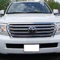 TOYOTA LAND CRUISER 2013 EXPAT USED في سيارات و شاحنات on اعلانات السعودية | عقارات | حراج سيارات | وظائف