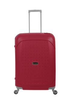 Maleta Gladiator Tarifa Marsala Polypropylene - #trolley #maleta #gold #travel #viajar #viagem #viatjar #maletas #suitcase #luggage #maletasGladiator #GladiatorTravel #Gladiator #marsala