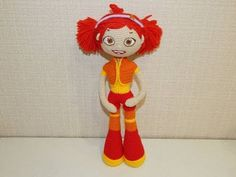 Video | VK Crochet Videos, Crochet Toys, Ronald Mcdonald, Disney Characters, Fictional Characters, Dolls, Youtube, Disney Princess, Amigurumi