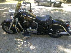 NEW PICS...my 800 Drifter