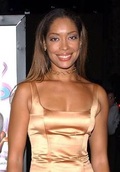 """Gina Torres (Zoe Washburne) Here's What The Cast Of """"Firefly"""" Looks Like Now Black Celebrities, Beautiful Celebrities, Beautiful Actresses, Gorgeous Women, Celebs, Firefly Tv Series, Sci Fi Tv Series, Good Luck Today, Gina Torres"""