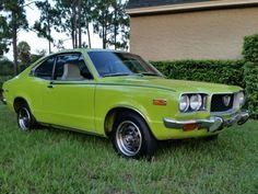 1973 Mazda rx3 coupe