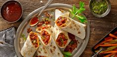 Nadjev od mljevenog mesa za tortille