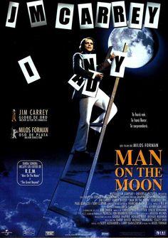 Человек на Луне / Man on the Moon (1999) - смотрите онлайн, бесплатно, без регистрации, в высоком качестве! Комедии