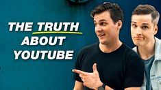 Youtube Secrets, The Secret Book, How To Stay Healthy, Need To Know, Audio Books, Truths, Social Media, Social Networks, Social Media Tips