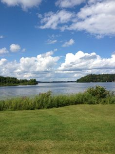 Madden's Resort on Gull Lake in Brainerd, MN