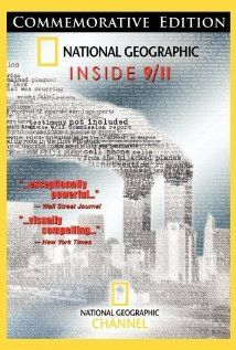 National Geographic: Inside 9/11 (2005) Poster