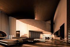 Antonino Cardillo architect - House of Convexities