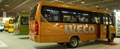 SÉRGIO JOSÉ- ÔNIBUS ALAGOAS: Iveco Bus Ampliará suas opções de Micro ônibus.
