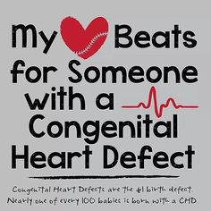 """❤️❤️❤️ create awareness for Congenital Heart Defects for Luca who is gone... And all the other people who suffer this along with their families ...it…"""