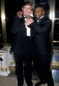 Tyson & Trump