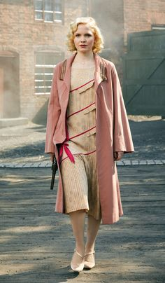 Linda Shelby on Peaky Blinders Peaky Blinders Tv Series, Cillian Murphy Peaky Blinders, Old Hollywood Glamour, Vintage Glamour, 20s Fashion, Fashion Styles, 1920s Outfits, 20th Century Fashion, Movies