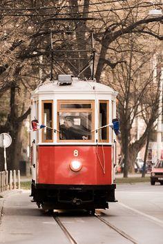 Stari osječki tramvaj