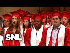 High School Musical 4 - Saturday Night Live so funny lol.s can't find the whole vid anywhere so I don't know if it will work. High School Musical, Best Of Snl, Life After High School, Snl Saturday Night Live, Troy Bolton, Whatsapp Videos, Zac Efron, Can't Stop Laughing, Disney And Dreamworks