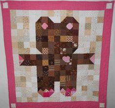 Teddy Bear Quilts