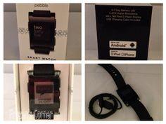 Mittwoch, Pebble Smartwatch und andere Neuigkeiten | Frozen´s Corner - http://www.frozen-testet.com/2014/06/mittwoch-pebble-smartwatch-und-andere.html