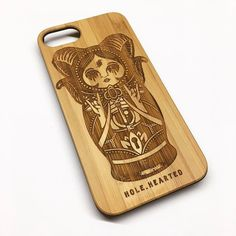 New laser cut bamboo and ebony wooden phone cases will be added to the store this week!  Shout out to the guys at @clearcutcreation  for some stellar work  HOLEHEARTED.CO // #holehearted #holehearteduk #clothing #collective #accessories #phonecase #lasercut #etching #bamboo #independent #apparel #streetwear #alternativestyle #streetstyle #pin #instadaily #shopindependent