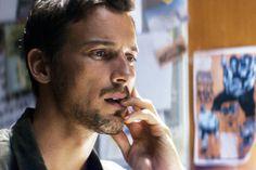 Thriller, Florian David Fitz, Cinema Film, Hot Guys, Eye Candy, Handsome, It Cast, Wattpad, Eyes