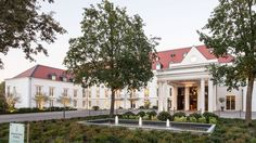 Kempinski Hotel Frankfurt Gravenbruck