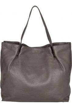 Coccinelle - SOPHIE - Shopping Bag - taupe
