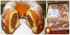 Perfektné cesto na šťavnatú bábovku, alebo výborný dvojfarebný koláčik či bublaninu s ovocím. Odporúčam, ak máte radi tvaroh, určite skúste! :-)