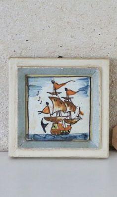 Meer dan 1000 idee n over boot schilderij op pinterest - Trendy kamer schilderij ...