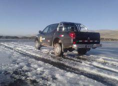 Nevadas en puno afectan las carreteras