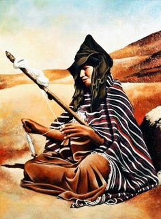 #morocco#berber#woman Morocco, Painting, Woman, Art, Moroccan, Art Background, Painting Art, Kunst, Paintings