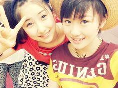 6no1:  愛♡工藤 遥|モーニング娘。'14 天気組オフィシャルブログ Powered by Ameba