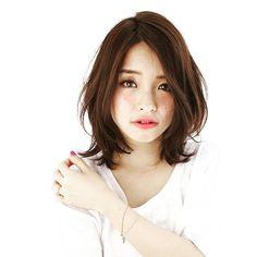 30代人気NO.1♡大人可愛いネオウルフヘアで垢抜けヘアスタイルの14枚目の写真 | マシマロ
