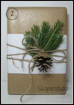 Skaparstudion - Arkiv - Julkalender