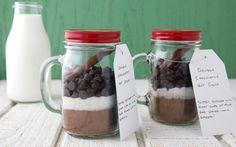 Double Chocolatey Hot Cocoa Mix