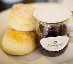 Review: High Tea at the Shangri La Sydney