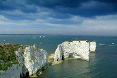 Jurassic Coast,Dorset