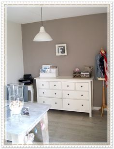 1000 images about huisinrichting kleuren woonkamer on pinterest met van and taupe - Woonkamer taupe ...