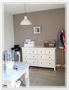 ... Huisinrichting- kleuren woonkamer on Pinterest  Met, Van and Taupe