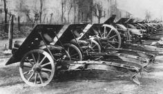 7.5cm Gebirgskanone Skoda M.15 Cannon, Weapons, Armour, Survival, Guns, War, Mountain, Image, Weapons Guns