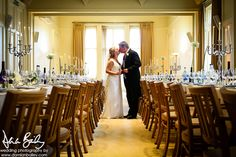 Kent House Knightsbridge | Victorian Townhouse | Bride and groom kiss | weddings
