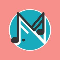 "Dai un'occhiata al mio progetto @Behance: ""Music Notes Project Logo Animation"" https://www.behance.net/gallery/28836685/Music-Notes-Project-Logo-Animation"