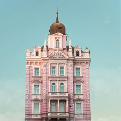 Hotel Opera • Prague
