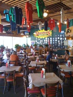 Skeeter's Mesquite Grill- Katy location