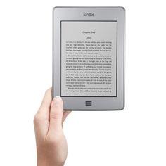Kindle Touch 3G: e-reader con 3G gratis + wifi y pantalla táctil de tinta electrónica E Ink de 15 cm (6 pulgadas), el 3G funciona internacionalmente de Amazon, http://www.amazon.es/dp/B005890FOO/ref=cm_sw_r_pi_dp_MPlcrb1SEA0PZ