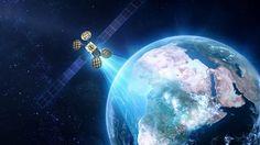 Satélite con Internet espacial de Facebook se lanzará en 2016