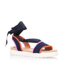 Dakota - Sandals - Shoes - Women | Kurt Geiger